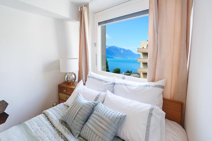 Appartement 2 Bedroom - Montreux centre