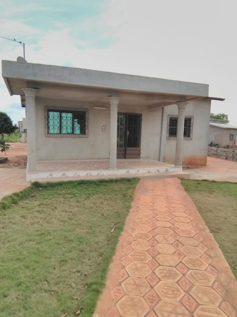 Maestria résidence