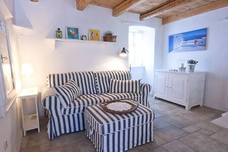 Mediterranean style house - Kornić