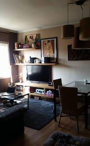 Habitación individual - Sant Boi de Llobregat - Apartament