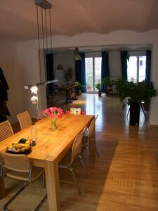 Loft Apartment in Prenzlauer Berg - Berlin - Loft