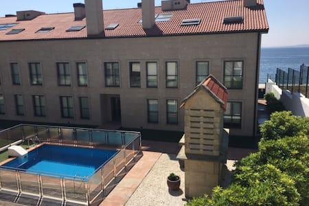 Apartment in Riveira, A Coruña