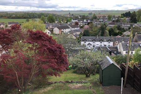 Holiday Cottage - Sleeps 4 - Handy for A9 inc WIFI