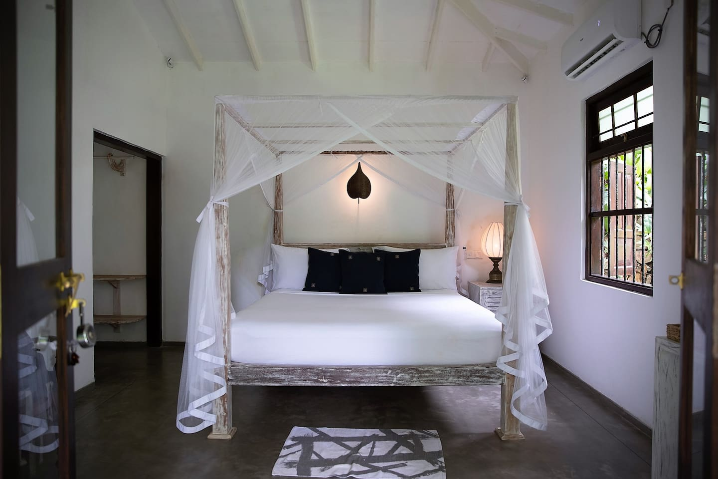 Welcome to Bungalow Ameliya  @ The Jungle Loft Galle
