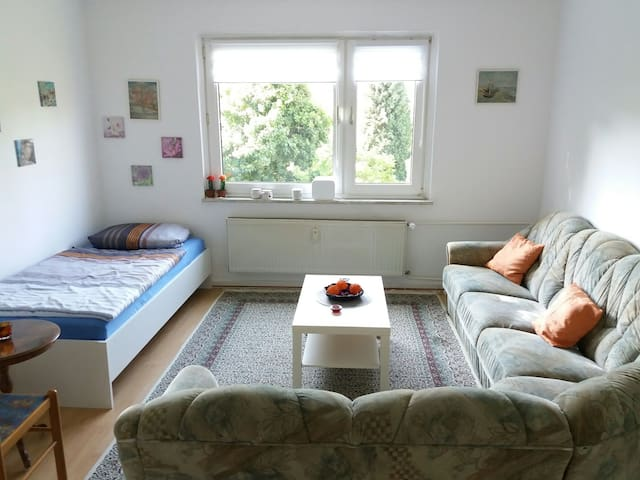Private room - Duisburg - Pis