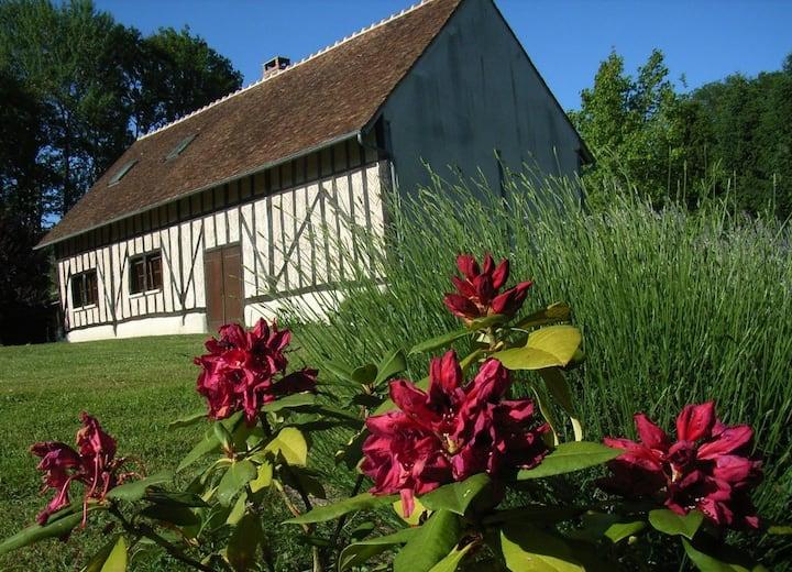 The Locature Aubigny
