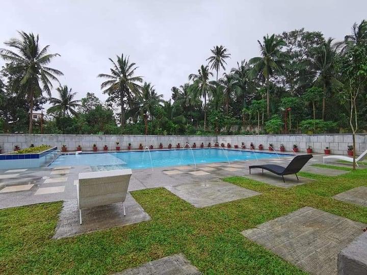 Gloria's Nature Resort