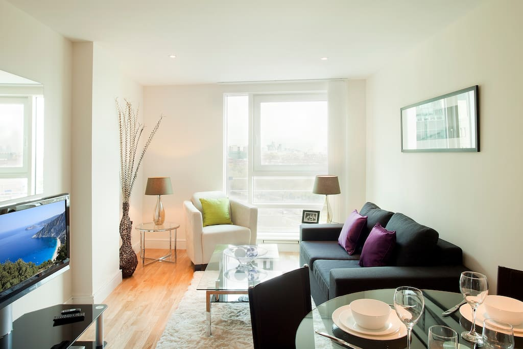 Vauxhall Apartments For Rent