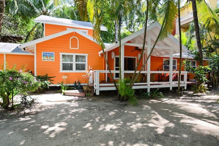 Flip Flops - Beach House in West Bay