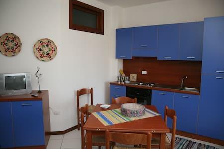 Appartamento Lu Bagnu vista mare - Castelsardo - Apartment