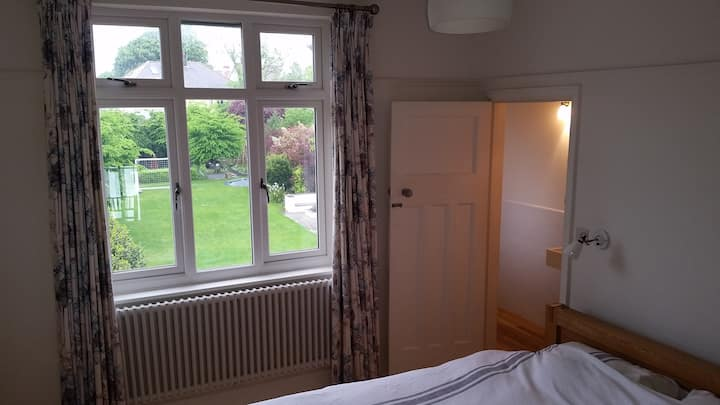 Double Room with Bed and Breakfast