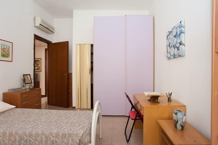 Double room in Cagliari center - Càller - Pis