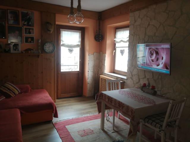 Nel cuore delle Dolomiti Unesco