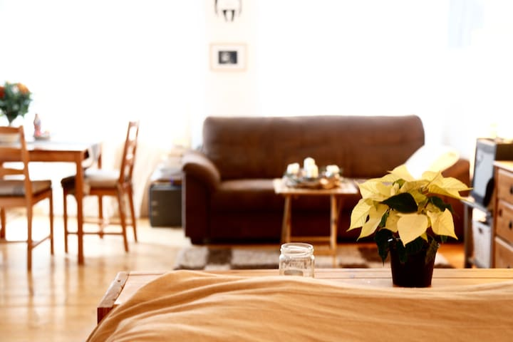 Charming Flat In Best Location - Berlin - Apartment