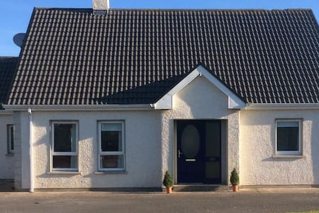 5 bedroom Seaside Holiday Home Rossnowlagh Beach - Hus