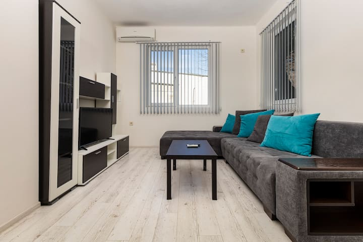 Convenient 1BD Flat in the centre of Plovdiv