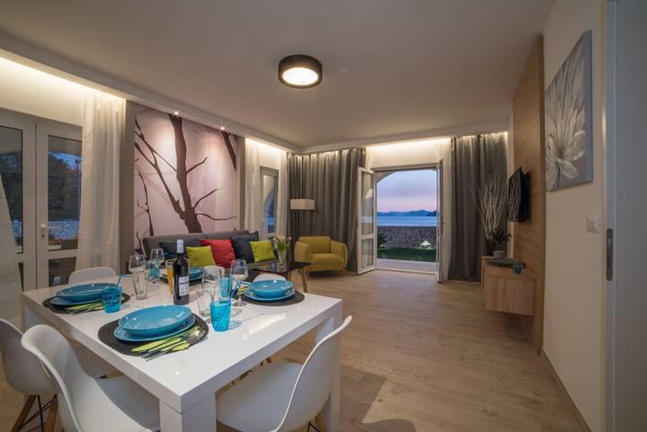 Apartment Ragusa, Villa D&D