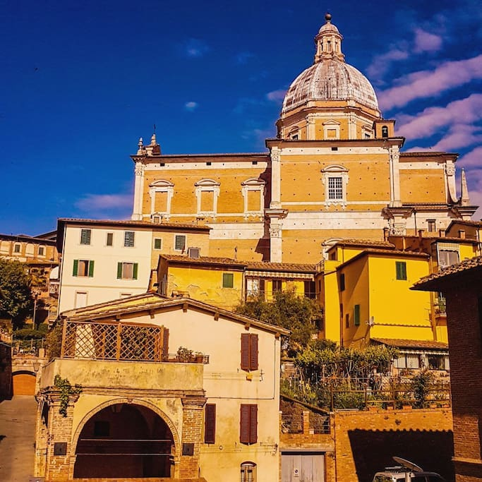Apartments For Rent In Siena
