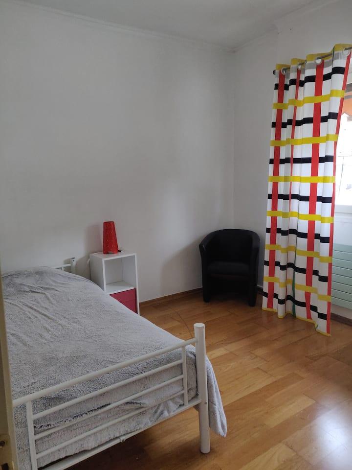 Chambre meuble a louer 3