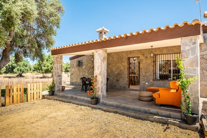 Holiday home in idyllic location - Finca Encanto