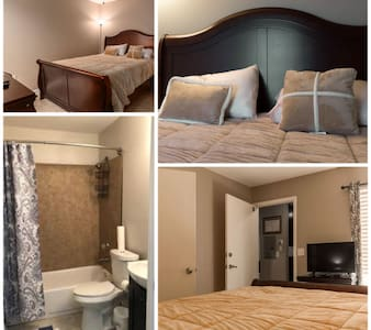 Perfect Off Campus Condo NC State/Peace/Meredith