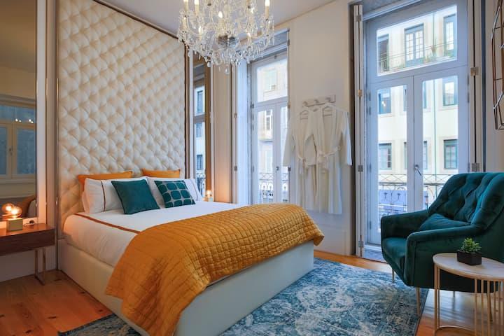 Esmeralda Luxury Apartment