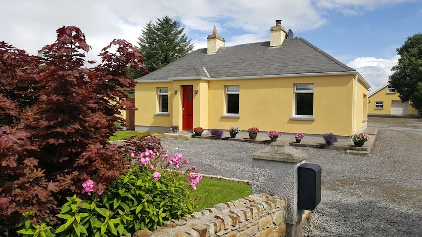 Cootehall Cottage