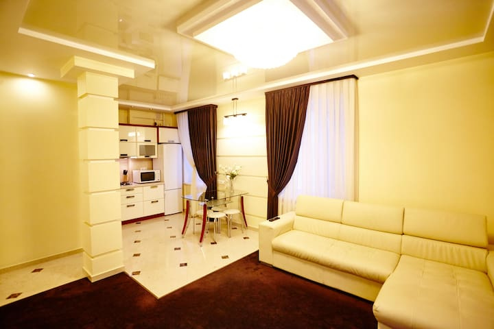 Stunning Cosy Ultra Central Flat