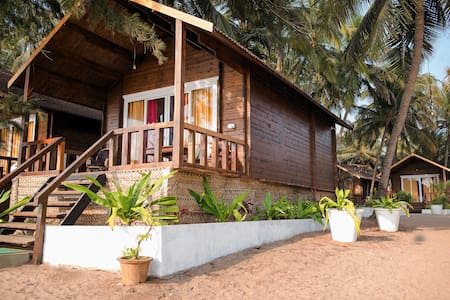 Agonda Diva Sea View Hut 105