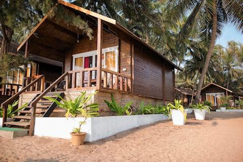 Agonda Diva Sea View Hut 101