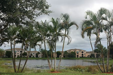 Beautiful Condo in Palm Beach Gardens - Palm Beach Gardens