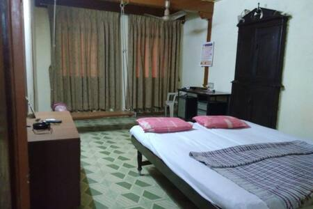 Motan  Heritage  Home Navsari