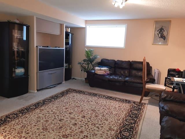 Sparking One bedroom, Home away from home