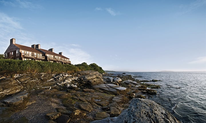 Newport Overlook- 2 bedroom sleeps 6