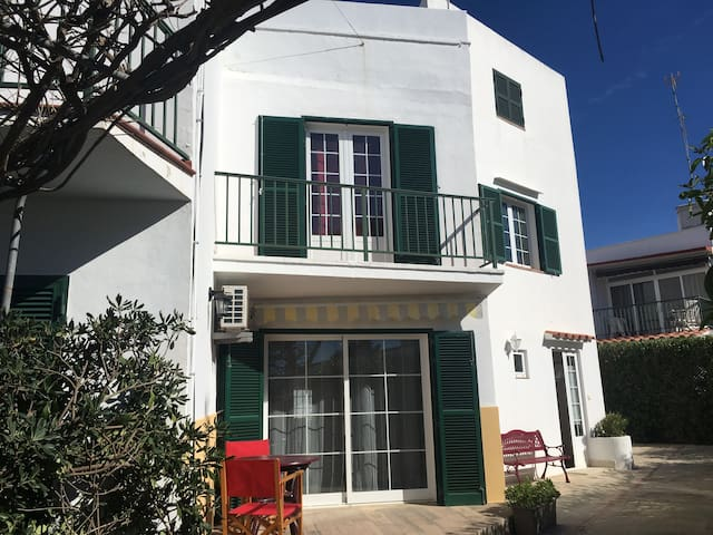 CASA BLANCA AUTO - Ciutadella de Menorca - Huis