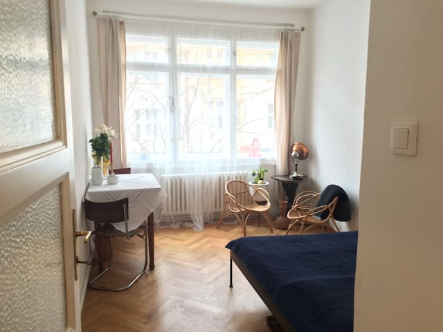 Apartment close to Prague Castle - Praha - Apartmen