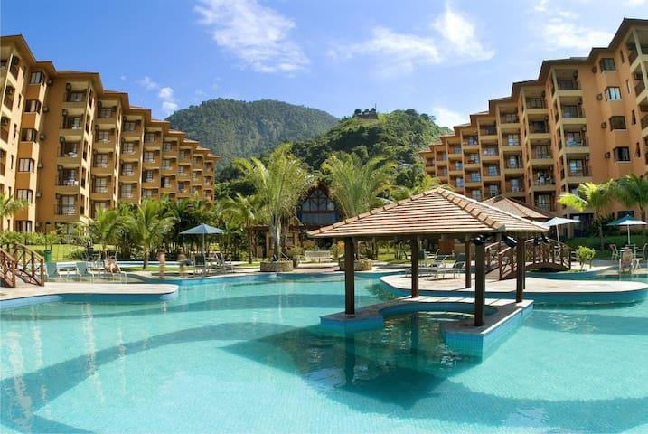 Angra dos Reis, resort .Porto Bali.