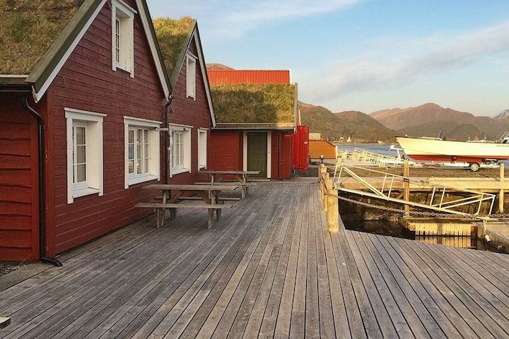 4 star holiday home in Gursken