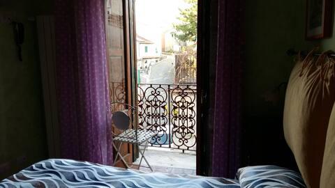 B&B Borgo La Forgia - Camera doppia/matrimoniale