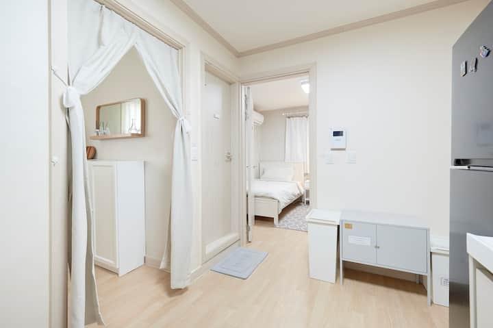 [OPEN]Mun house#2/Cozy&Trendy/(dongdaemun/DDP/APM)