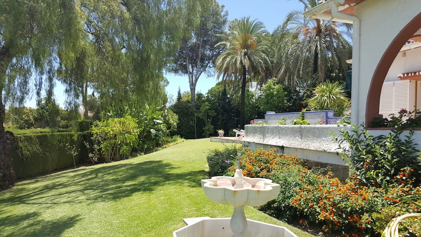 Luxury villa in Marbella - Marbella - Casa