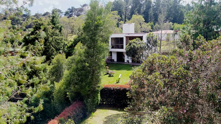 Casa Gulupa, equilibrio y bienestar. Habitación 5A