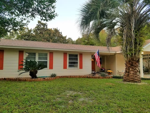 Pet Friendly Houses For Rent In Fort Walton Beach Florida