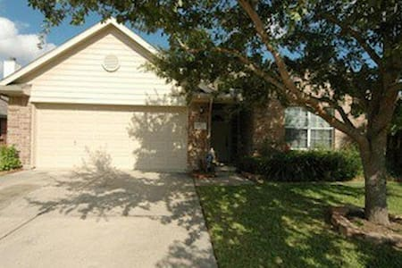Room for Rent - Pearland