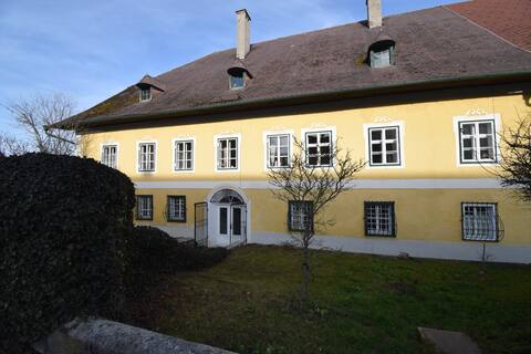 Apartment in Schloss Lindach, Salzkammergut