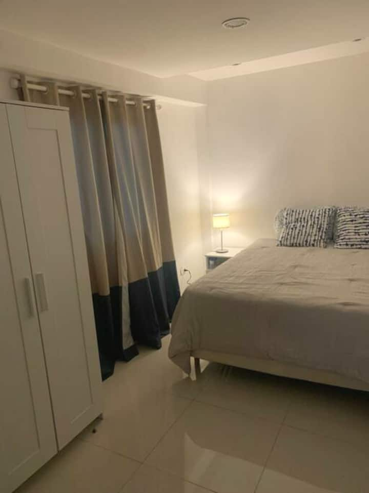 Cute apartment near to Downtown Center /