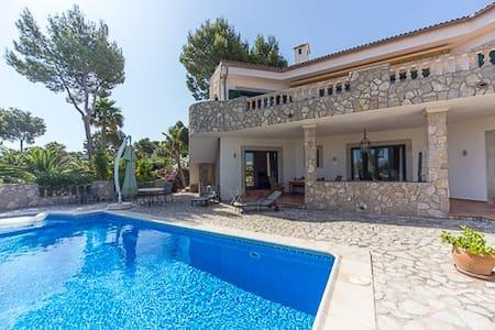 Villa Authentica wohlfühlen relaxen urlauben - Santa Ponça
