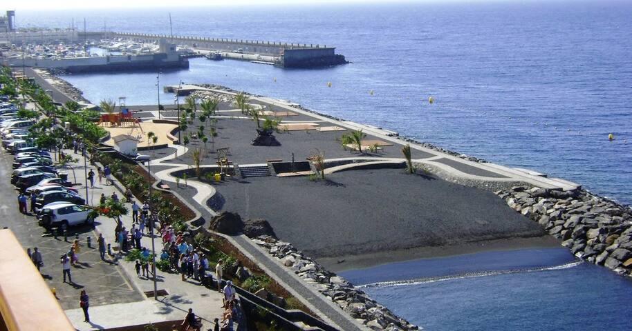 Guidebook Tenerife