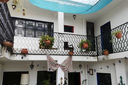 Un lugar único en La Piedad, déjate consentir.