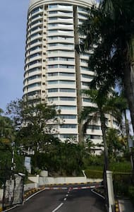 Room in Country Towers Condominium, Masai, Johor - Masai - 公寓